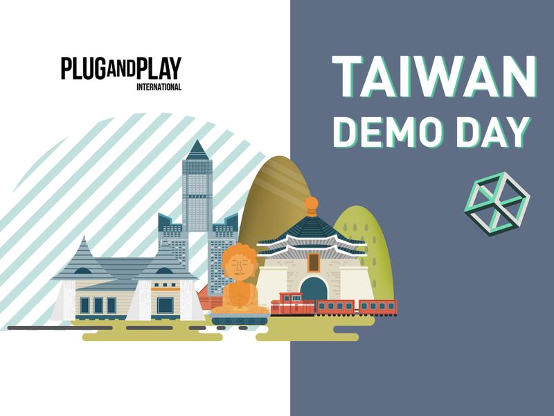 Taiwan Demo Day