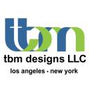 TBMDesigns Logo