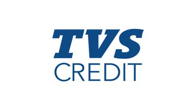 TVS Credit Logo - Press Release