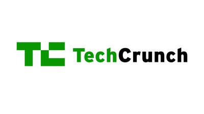 TechCrunch Logo - Press Release