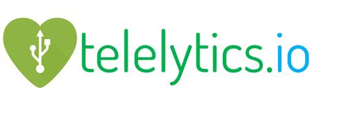 Telelytics Logo