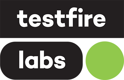 Testfire Labs Logo