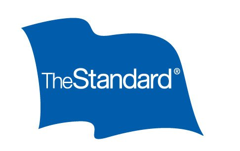 The Standard insurance Silicon Valley logo