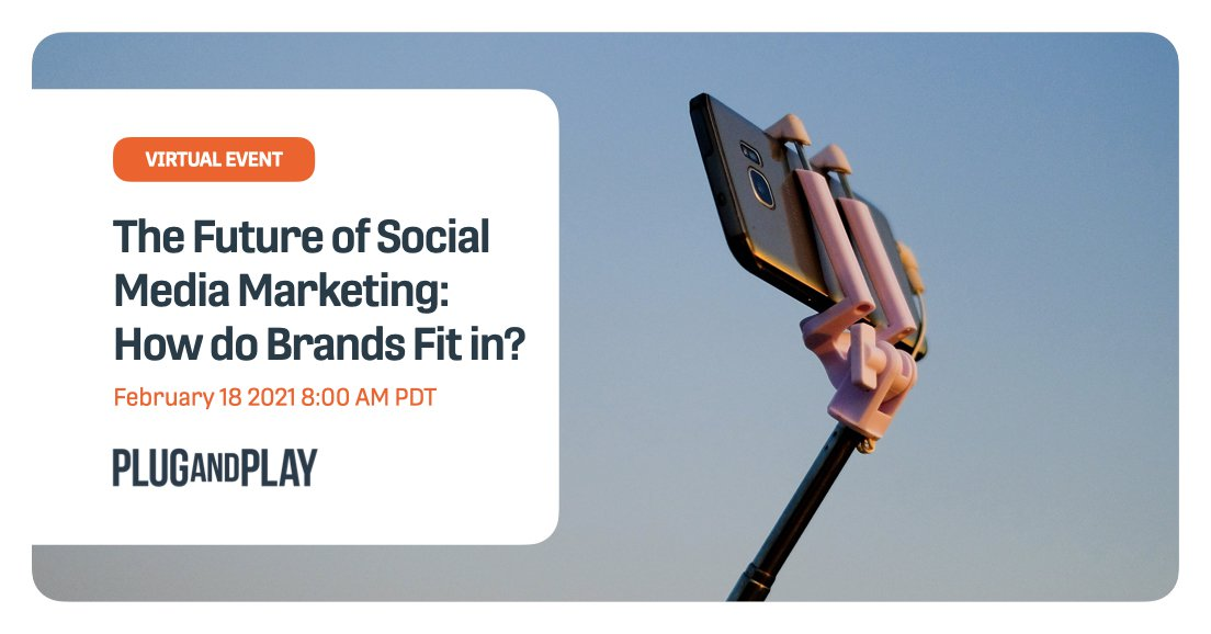 The Future of Social Media Marketing: How do Brands Fit in?