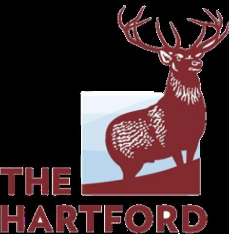 The Hartford insurtech logo