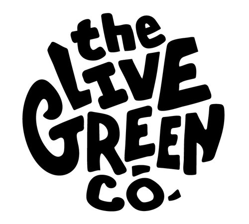The Live Green Co Logo