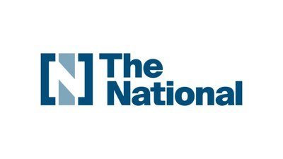 The National Logo - Press Release