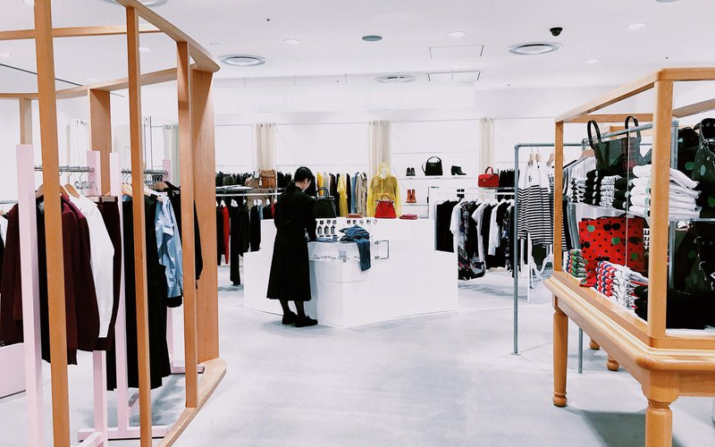 The New Generation of Brick and Mortar Retail