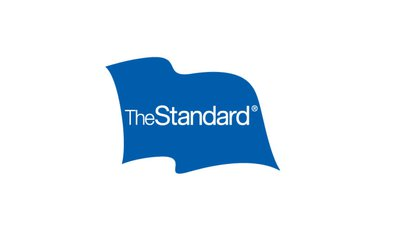 The Standard Logo - Press Release