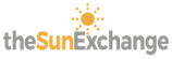 The Sun Exchange Logo