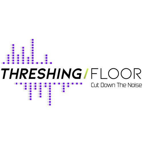Threshing Floor Security Logo