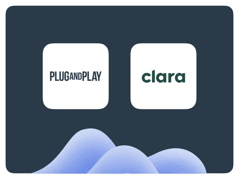 Plug and Play Clara