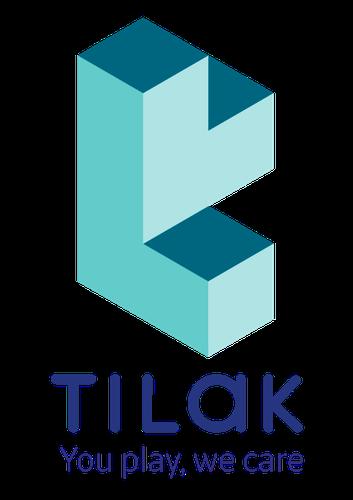 Tilak Healthcare Logo