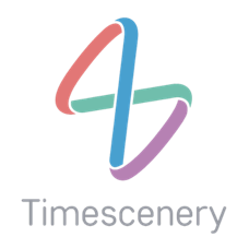 Timescenery Logo
