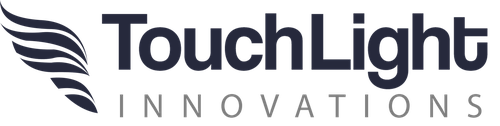 TouchLight Innovations Logo