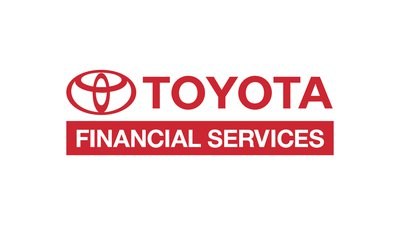 Toyota Financial Services Logo - Press Release