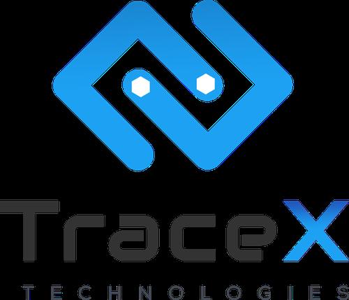 TraceX Technologies Logo