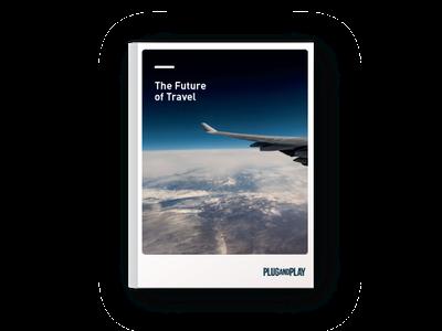 Travel Ebook Cover