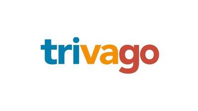 Trivago Logo - Press Release