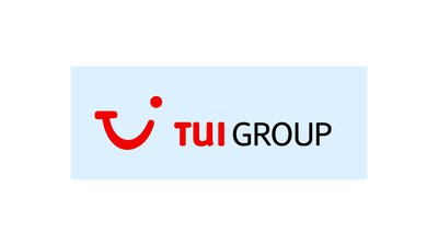 Tui Group Logo - Press Release