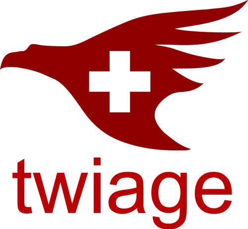 Twiage Logo
