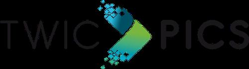 Twicpics Logo