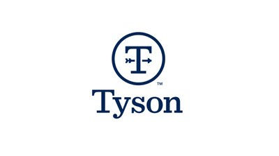 Tyson Foods Logo - Press Release