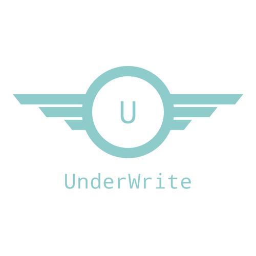 UnderWrite Logo