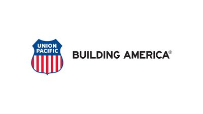 Union Pacific Logo - Press Release