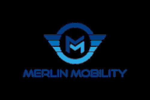 Merlin Mobility Logo