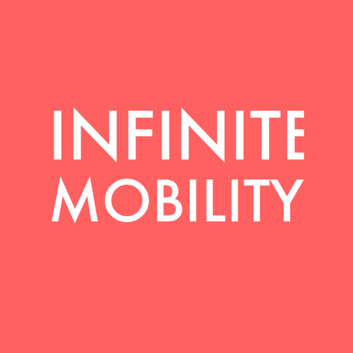 Infinite Mobility Logo