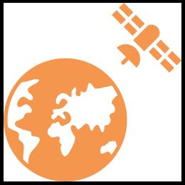 Geofinancial Analytics Logo
