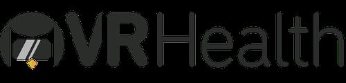 VRHealth Logo