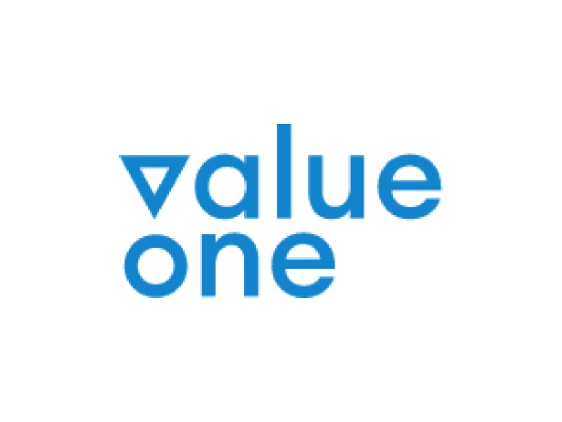 Value One Logo - Press Page