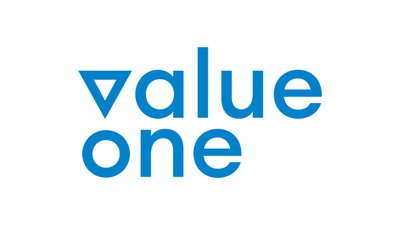 Value One Logo - Press Release