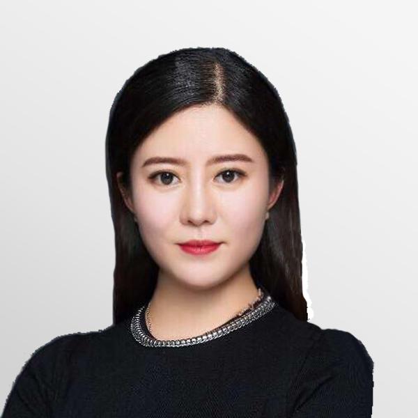 Victoria Lu