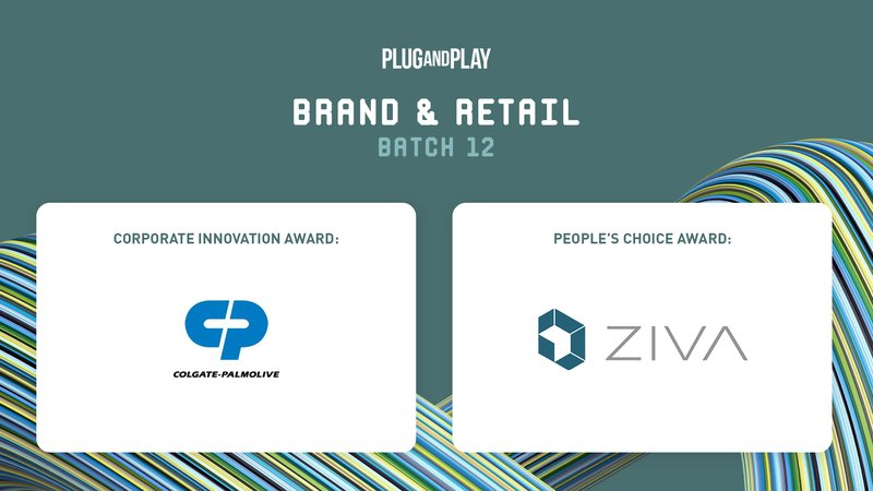 Fall Summit 2019 Winners - Brand & Retail