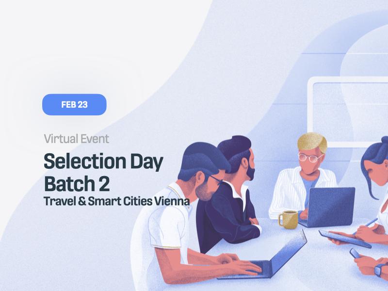 Selection Day Batch 2