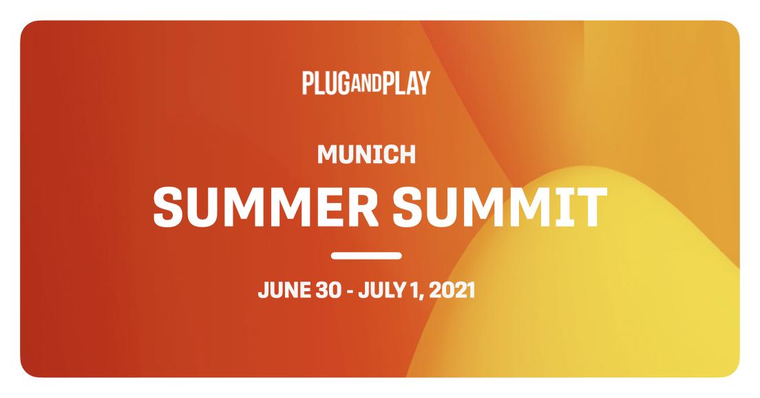 Munich Summer Summit 2021