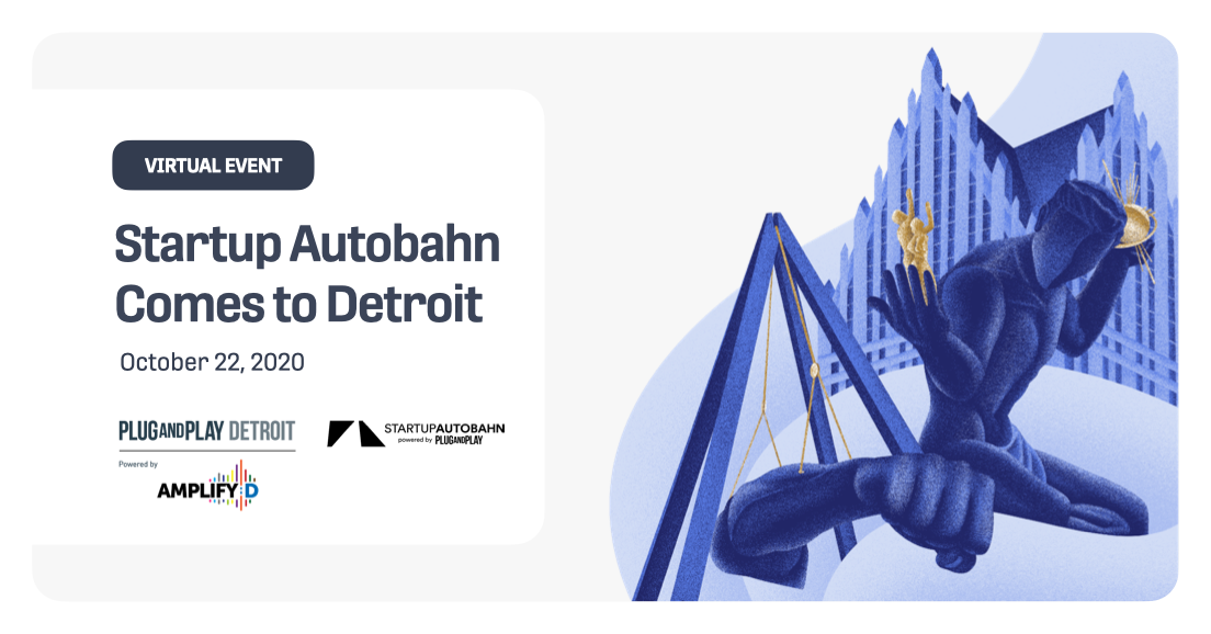 Startup Autobahn Comes to Detroit