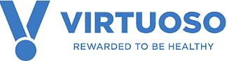 Healthy Virtuoso Logo