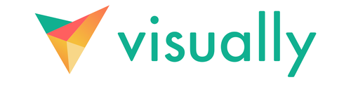 Visual.ly Logo