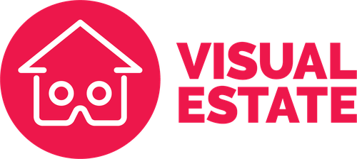 Visual Estate Logo