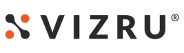 Vizru Logo