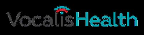 Vocalis Health Logo