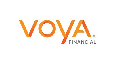 Voya Financial Logo - Press Release