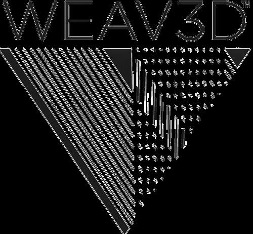WEAV3D Logo