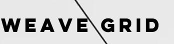 Weave Grid Logo