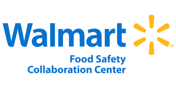Walmart Food Safety Collaboration Center - Plug and Play