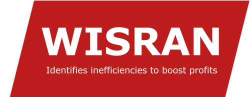 WISRAN Logo